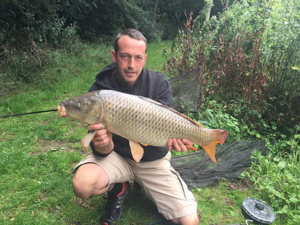 Bulmers angling club lake river fishing in herefordshire for Colorado fishing license age